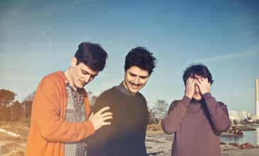 Efterklang announce new album inspired by the Arctic; hear a track inside