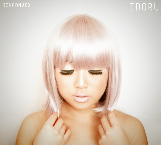 Stream <I>Idoru</i>, the first solo album from Instra:mental&#8217;s Jon Convex