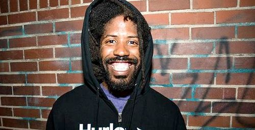 Murs announces collaborative album with Fashawn, <i>This Generation</i>