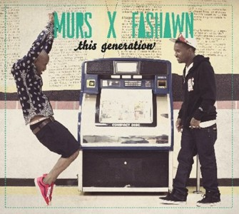 Murs & Fashawn's hotly anticipated This Generation gets cover and tracklist