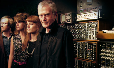 John Foxx readies new album featuring Matthew Dear, The Soft Moon and more