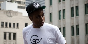 Lunice launches clothing line, shares new video