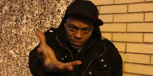 Footwork veteran Traxman to tour UK, Europe and Japan