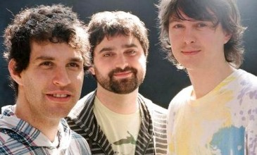 Stream Animal Collective&#8217;s new album, <I>Centipede Hz</i>, in full