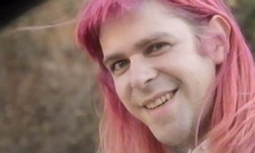Watch the video for Ariel Pink&#8217;s &#8216;Only In My Dreams&#8217;
