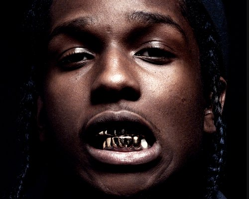Download new A$AP Rocky: 'Pussy Money Weed'