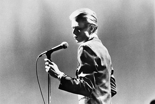 David Bowie, Kate Bush and others turned down offers from Olympics closing ceremony