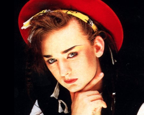 "Boy George to perform and be ""in coversation"" at Antony's Meltdown"