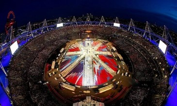 London 2012 Closing Ceremony: <i>A Symphony of British Music</i> reviewed