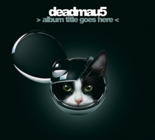 Deadmau5 announces new album: > album title goes here <