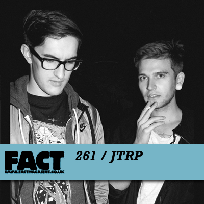FACT mix 261: JTRP