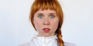 RVNG INTL to release debut album from techno-experimentalist Holly Herndon; watch a preview inside