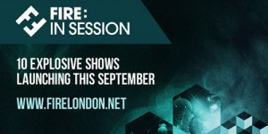 Simian Mobile Disco, Juan Atkins, Heidi, and many more to grace In Session series at Fire