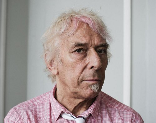 Velvet Underground's John Cale reveals new track, album artwork and tour dates