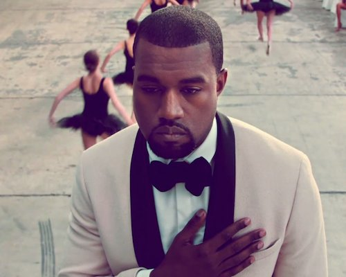 Kanye West's G.O.O.D. Music album pushed back, gets new guest spots