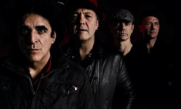 Killing Joke announce dub compilation featuring remixes by Nine Inch Nails, Bloody Beetroots