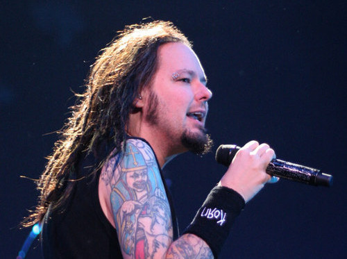 Korn call dubstep the new heavy metal (again)