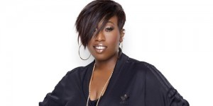 Missy Elliott will release two new singles next weekend