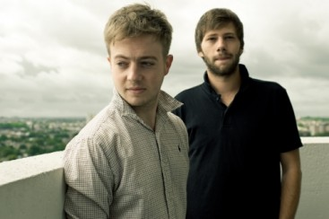 Mount Kimbie to headline Southbank Centre show
