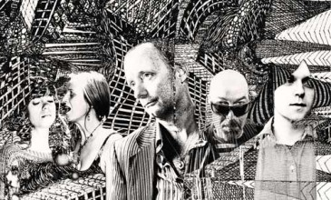 David &#8216;Current 93&#8242; Tibet&#8217;s new group releases score for Derek Jarman film