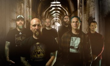 Post-metal pioneers Neurosis ready eleventh album