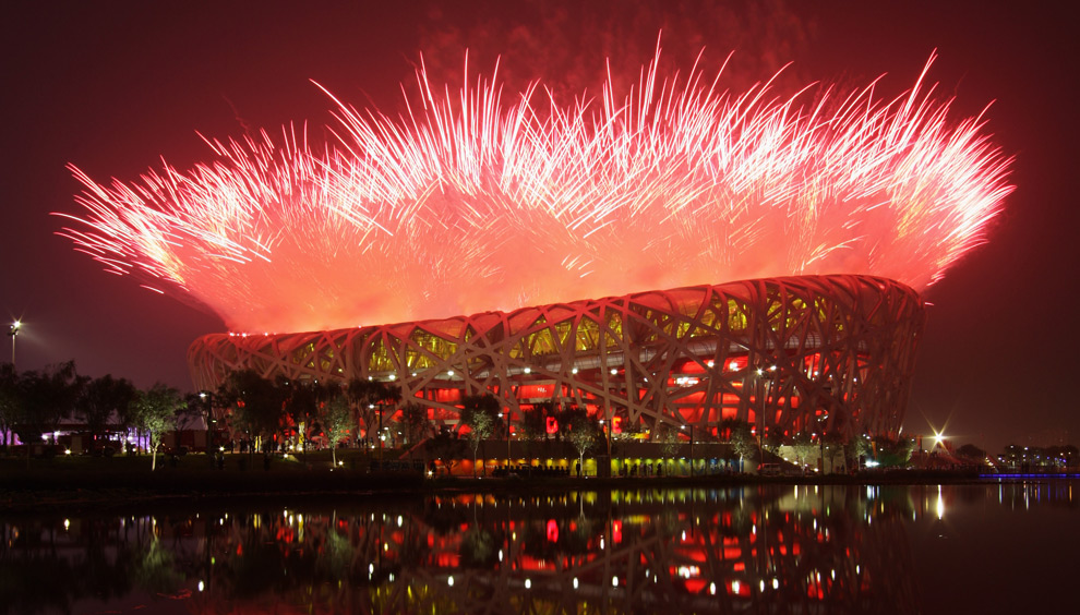 Olympic closing ceremony to be the worlds greatest after-party