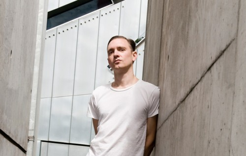 Peter Van Hoesen to release new album next week; stream it here, now