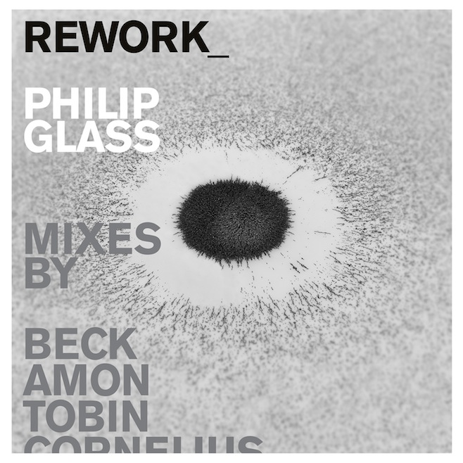 Beck, Amon Tobin, Pantha Du Prince and more remix Philip Glass