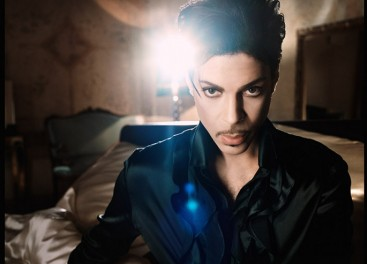 Prince announces residency in Chicago