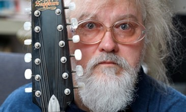 Hear R. Stevie Moore's protest song for Pussy Riot