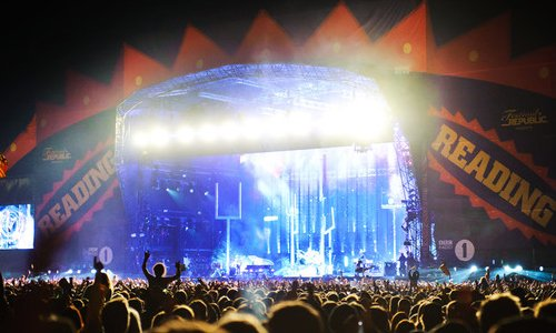 Owner of Reading and Leeds to launch new festival in 2013