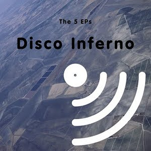 Disco Inferno - 5 EPs review