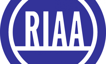 RIAA revenue hits new low