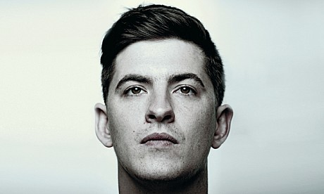 "Skream launches Skreamizm, a new ""back to basics"" London clubnight"