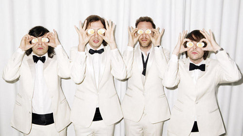 Soulwax and 2manydjs bring Christmas show to Warehouse Project