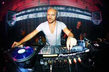 sven vath 6 aug