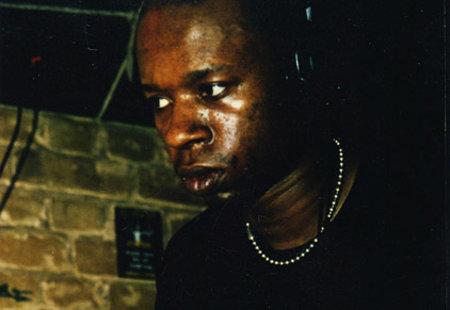 Detroit techno producer Terrence Dixon to release new album
