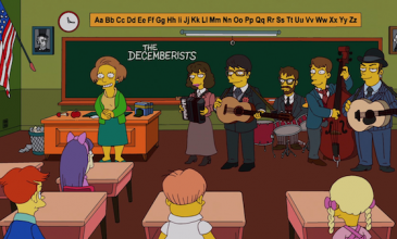 Tom Waits, the Decemberists, Justin Bieber to appear on <em>The Simpsons</em>