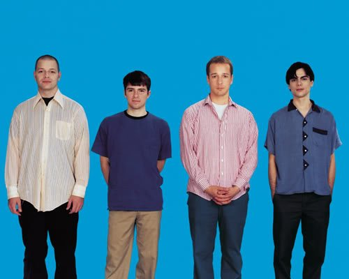 Weezer's classic debut album reissued on vinyl