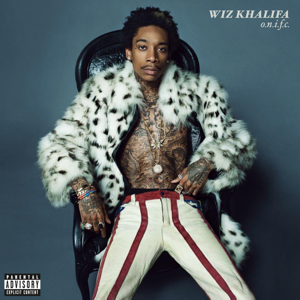 Wiz Khalifa's new album cover is magnificent - FACT Magazine: Music ...