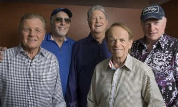 Bad Vibrations: The Beach Boys implode – again