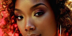 Much-missed R&B star Brandy announces tracklisting for new album