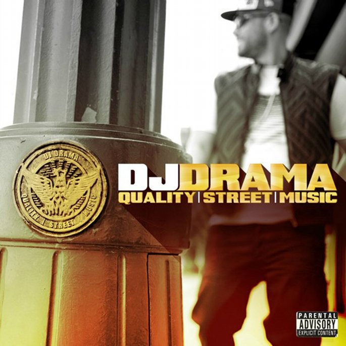 Tyler, The Creator and Waka Flocka Flame to duet on DJ Drama's Quality Street Music