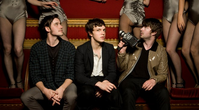 Laurel Halo, DJ Sprinkles and Benedict Cumberbatch to feature on Friendly Fires&#8217; <em
