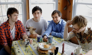 Warp&#8217;s resident troubadours Grizzly Bear stream new album <em>Shields</em> in full