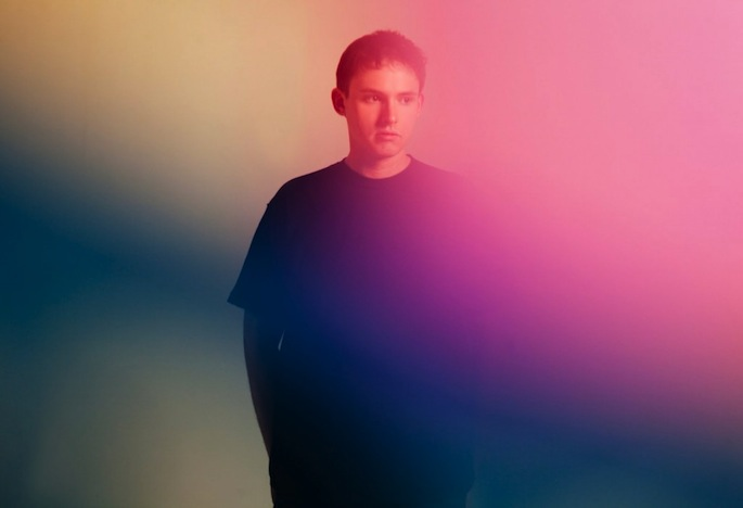 Hudson Mohawke contributes to Kanye West and R. Kelly's <em>Cruel Summer</em> track