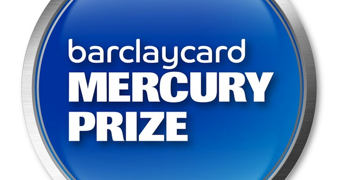 Mercury Prize announces 2012 nominees
