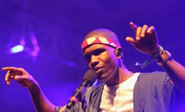 Stevie Wonder apologises for controversial remarks about Frank Ocean&#8217;s sexuality