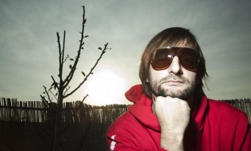 Ricardo Villalobos and Mathew Jonson take Fabric this Saturday