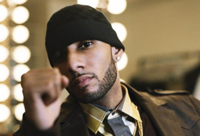 "Swizz Beats named ""Global Ambassador"" for New York City's hospital services"